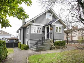 House for sale in Willingdon Heights, Burnaby, Burnaby North, 853 Gilmore Avenue, 262510250   Realtylink.org