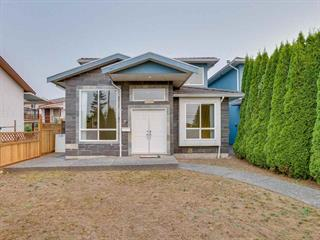 1/2 Duplex for sale in Metrotown, Burnaby, Burnaby South, 4565 Rumble Street, 262520639   Realtylink.org