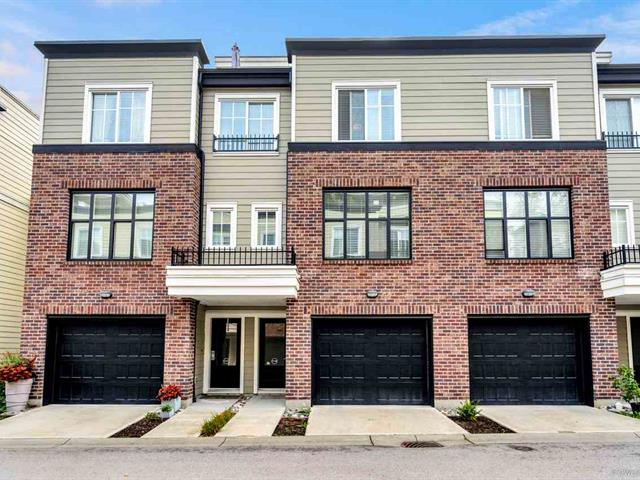 Townhouse for sale in Grandview Surrey, Surrey, South Surrey White Rock, 42 15588 32 Avenue, 262520669 | Realtylink.org