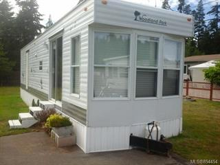 Manufactured Home for sale in Errington, Errington/Coombs/Hilliers, 28 1050 Bowlby Rd, 854454 | Realtylink.org