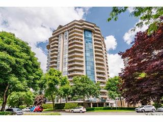 Apartment for sale in Quay, New Westminster, New Westminster, 802 1245 Quayside Drive, 262479369 | Realtylink.org