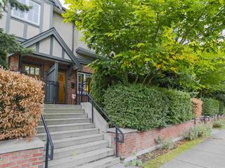 Townhouse for sale in South Granville, Vancouver, Vancouver West, 6177 Oak Street, 262511224 | Realtylink.org