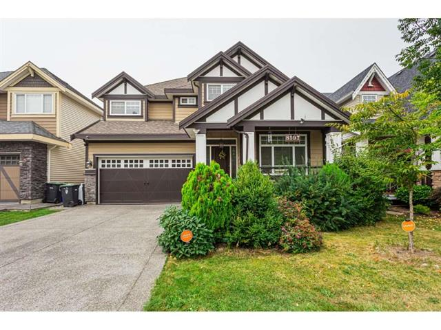 House for sale in Willoughby Heights, Langley, Langley, 8197 211 Street, 262520410 | Realtylink.org