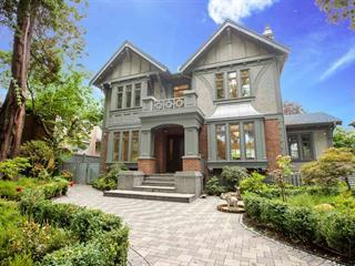 House for sale in South Granville, Vancouver, Vancouver West, 6038 Marguerite Street, 262507421 | Realtylink.org