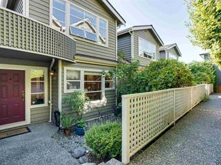Townhouse for sale in Lower Lonsdale, North Vancouver, North Vancouver, B2 275 E 4th Street, 262519521 | Realtylink.org