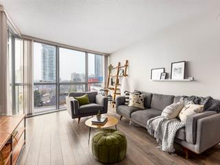 Apartment for sale in Quay, New Westminster, New Westminster, 810 14 Begbie Street, 262521629 | Realtylink.org