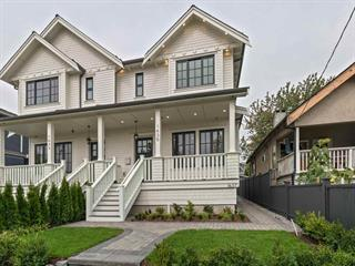 1/2 Duplex for sale in Mount Pleasant VE, Vancouver, Vancouver East, 1635 E 11th Avenue, 262519751 | Realtylink.org