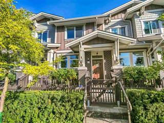 Townhouse for sale in Metrotown, Burnaby, Burnaby South, 10 5663 Irmin Street, 262518536 | Realtylink.org