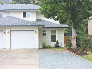 1/2 Duplex for sale in Courtenay, Courtenay City, B 244 Archery Cres, 856228 | Realtylink.org