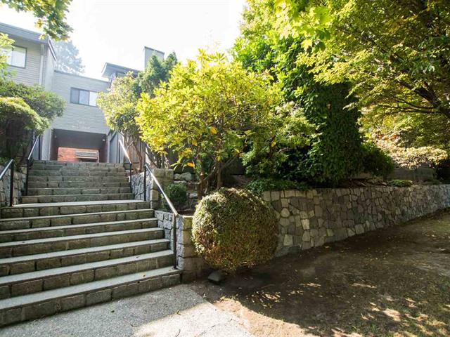Townhouse for sale in Fairview VW, Vancouver, Vancouver West, 16 960 W 13th Avenue, 262520331 | Realtylink.org