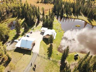 House for sale in Lone Butte/Green Lk/Watch Lk, 100 Mile House, 100 Mile House, 7012 Baker Road, 262516912   Realtylink.org