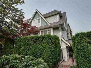 Townhouse for sale in Highgate, Burnaby, Burnaby South, 7334 Hawthorne Terrace, 262521237 | Realtylink.org