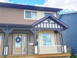 1/2 Duplex for sale in Fort St. John - City SE, Fort St. John, Fort St. John, 8319 88 Street, 262509383 | Realtylink.org