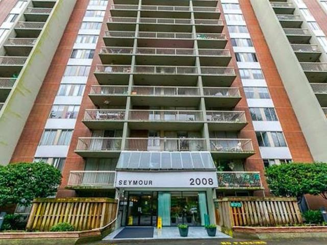 Apartment for sale in Pemberton NV, North Vancouver, North Vancouver, 1610 2008 Fullerton Avenue, 262520389 | Realtylink.org
