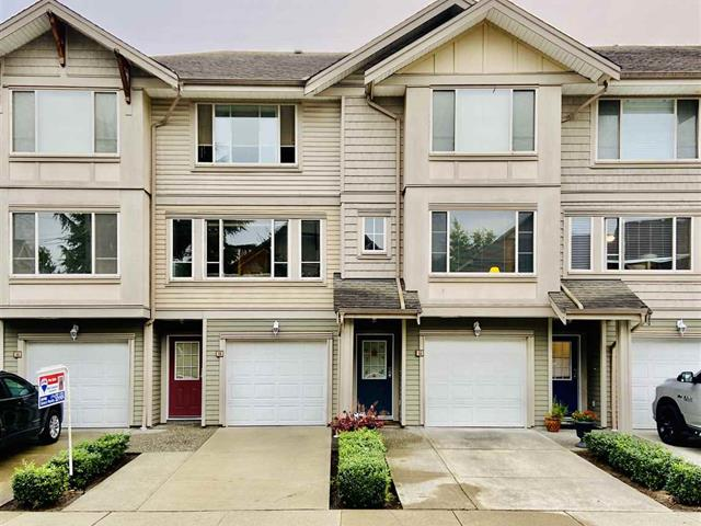 Townhouse for sale in Langley City, Langley, Langley, 35 5388 201a Street, 262520308 | Realtylink.org