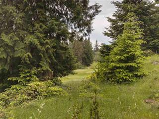 Lot for sale in Bowen Island, Bowen Island, 935 Fairway Lane, 262482804 | Realtylink.org