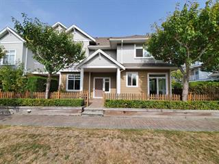 Townhouse for sale in Steveston South, Richmond, Richmond, 26 6300 London Road, 262518494 | Realtylink.org
