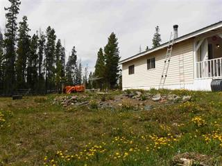 Manufactured Home for sale in Williams Lake - Rural West, Williams Lake, Williams Lake, 2115 Dorsey Road, 262482896 | Realtylink.org