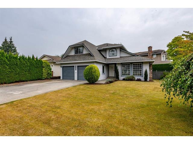 House for sale in Central Abbotsford, Abbotsford, Abbotsford, 3018 Eastview Street, 262519626 | Realtylink.org