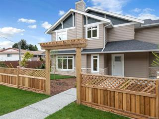 Townhouse for sale in Nanaimo, North Nanaimo, 100 5160 Hammond Bay Rd, 468894 | Realtylink.org