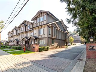 Townhouse for sale in Port Moody Centre, Port Moody, Port Moody, 111 3333 Dewdney Trunk Road, 262517856 | Realtylink.org