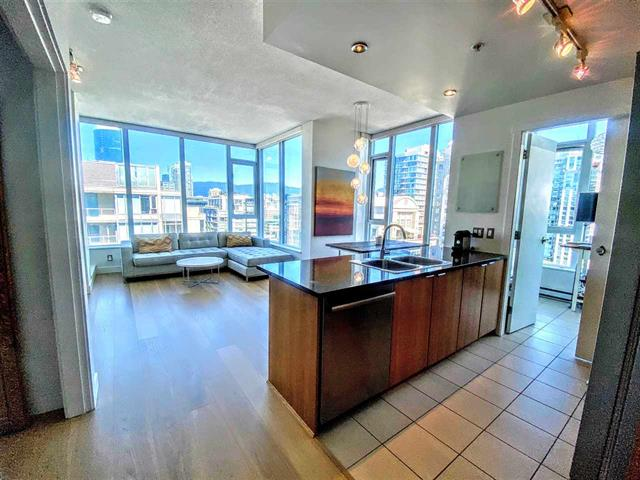 Apartment for sale in Yaletown, Vancouver, Vancouver West, Ph2401 1010 Richards Street, 262520423 | Realtylink.org