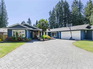 House for sale in Princess Park, North Vancouver, North Vancouver, 3832 Princess Avenue, 262505740 | Realtylink.org