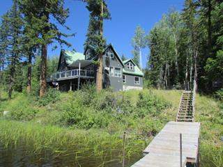 House for sale in Canim/Mahood Lake, 100 Mile House, 100 Mile House, 2675 Eagle Creek Road, 262515544 | Realtylink.org