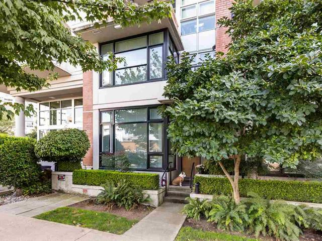Townhouse for sale in Mount Pleasant VE, Vancouver, Vancouver East, 296 E 11th Avenue, 262520549 | Realtylink.org