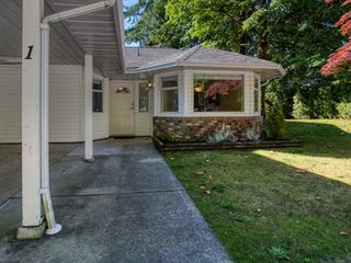 1/2 Duplex for sale in Gibsons & Area, Gibsons, Sunshine Coast, 1 783 Reed Road, 262512695 | Realtylink.org