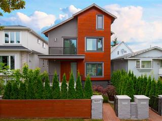 1/2 Duplex for sale in Collingwood VE, Vancouver, Vancouver East, 5097 Moss Street, 262508738 | Realtylink.org