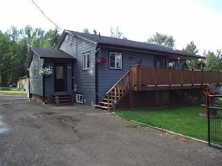 House for sale in Gauthier, Prince George, PG City South, 6407 W 16 Highway, 262506916 | Realtylink.org