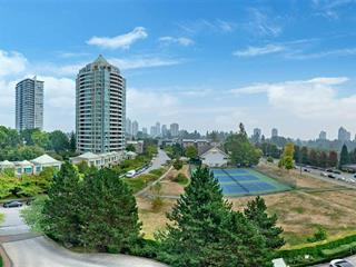 Apartment for sale in Highgate, Burnaby, Burnaby South, 705 6622 Southoaks Crescent, 262519908 | Realtylink.org
