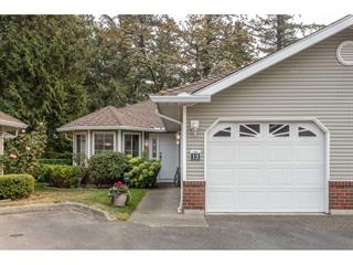 Townhouse for sale in Abbotsford East, Abbotsford, Abbotsford, 12 1973 Winfield Drive, 262520243 | Realtylink.org