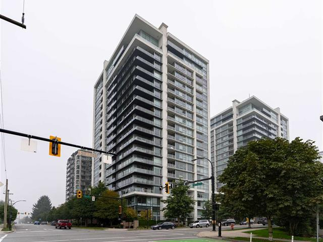 Apartment for sale in Central Lonsdale, North Vancouver, North Vancouver, 606 1320 Chesterfield Avenue, 262520602 | Realtylink.org