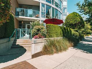 Townhouse for sale in Yaletown, Vancouver, Vancouver West, 1035 Marinaside Crescent, 262521399   Realtylink.org