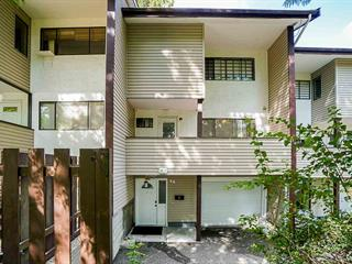 Townhouse for sale in Queen Mary Park Surrey, Surrey, Surrey, 2 12067 93a Avenue, 262514021 | Realtylink.org