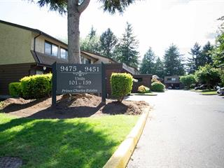 Townhouse for sale in Queen Mary Park Surrey, Surrey, Surrey, 111 9475 Prince Charles Boulevard, 262501603 | Realtylink.org