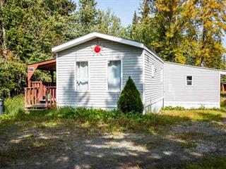 Manufactured Home for sale in Hobby Ranches, Prince George, PG Rural North, 16110 Wright Creek Road, 262521406 | Realtylink.org
