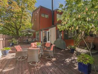 Townhouse for sale in Greentree Village, Burnaby, Burnaby South, 4651 Garden Grove Drive, 262517607   Realtylink.org