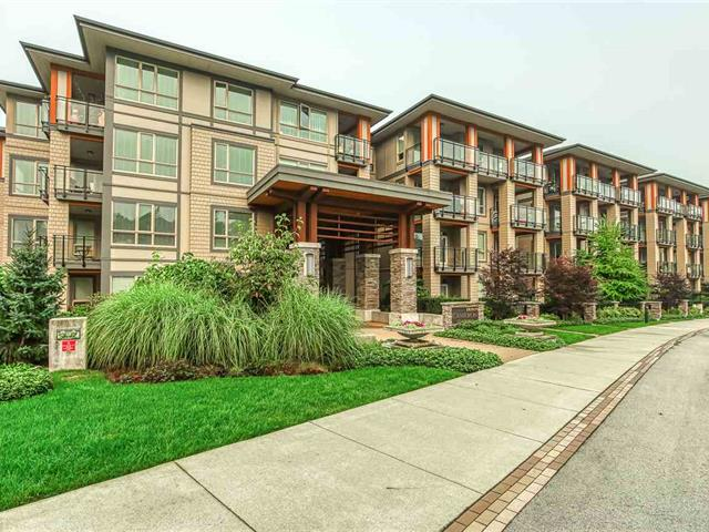 Apartment for sale in Sullivan Heights, Burnaby, Burnaby North, 120 3399 Noel Drive, 262520607 | Realtylink.org