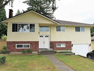 House for sale in Sperling-Duthie, Burnaby, Burnaby North, 675 Duncan Avenue, 262500918 | Realtylink.org