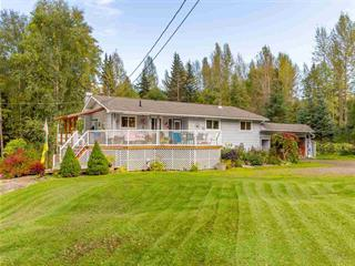 House for sale in Smithers - Rural, Smithers, Smithers And Area, 4060 Nielsen Road, 262522598 | Realtylink.org