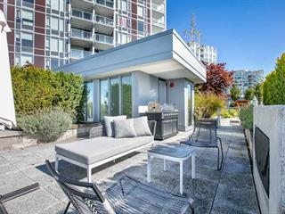 Townhouse for sale in Brighouse, Richmond, Richmond, 312 7468 Lansdowne Road, 262523447 | Realtylink.org