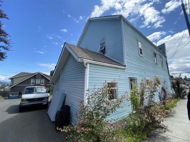 Fourplex for sale in Nanaimo, Old City, 690 Albert St, 469690 | Realtylink.org