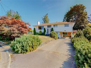 House for sale in Campbell River, Campbell River Central, 631 Warden Cds, 854037 | Realtylink.org