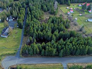 Lot for sale in Errington, Errington/Coombs/Hilliers, Lot A Matterson Rd, 465395 | Realtylink.org