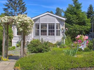 Manufactured Home for sale in Ladysmith, Ladysmith, 16 5150 Christie Rd, 467891 | Realtylink.org