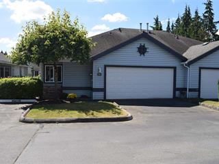 Townhouse for sale in Langley City, Langley, Langley, 76 5550 Langley Bypass, 262506885 | Realtylink.org