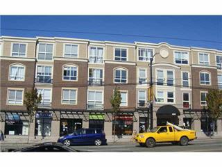Apartment for sale in Hastings, Vancouver, Vancouver East, 216 2265 E Hastings Street, 262522039 | Realtylink.org